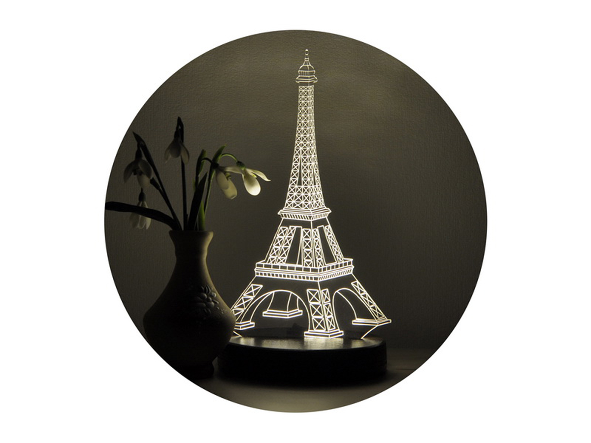 Ночник «Эйфелева башня»