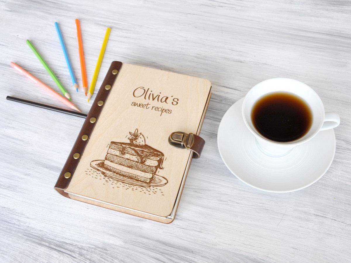 Кулинарная книга «Сладкие рецепты»