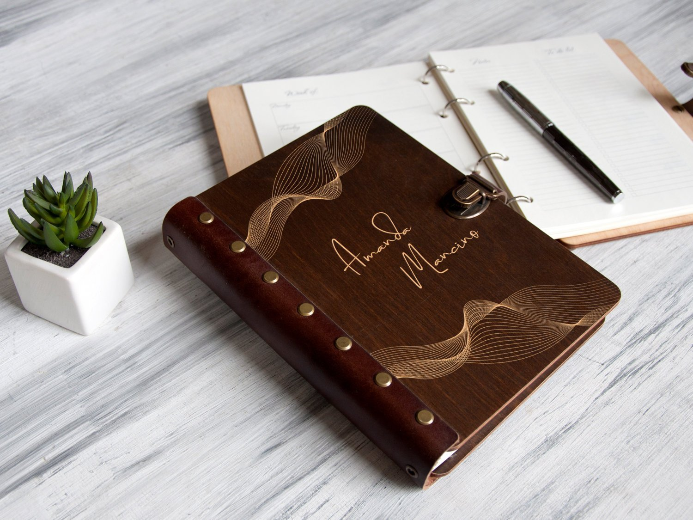 Органайзер ежедневник «Линии»