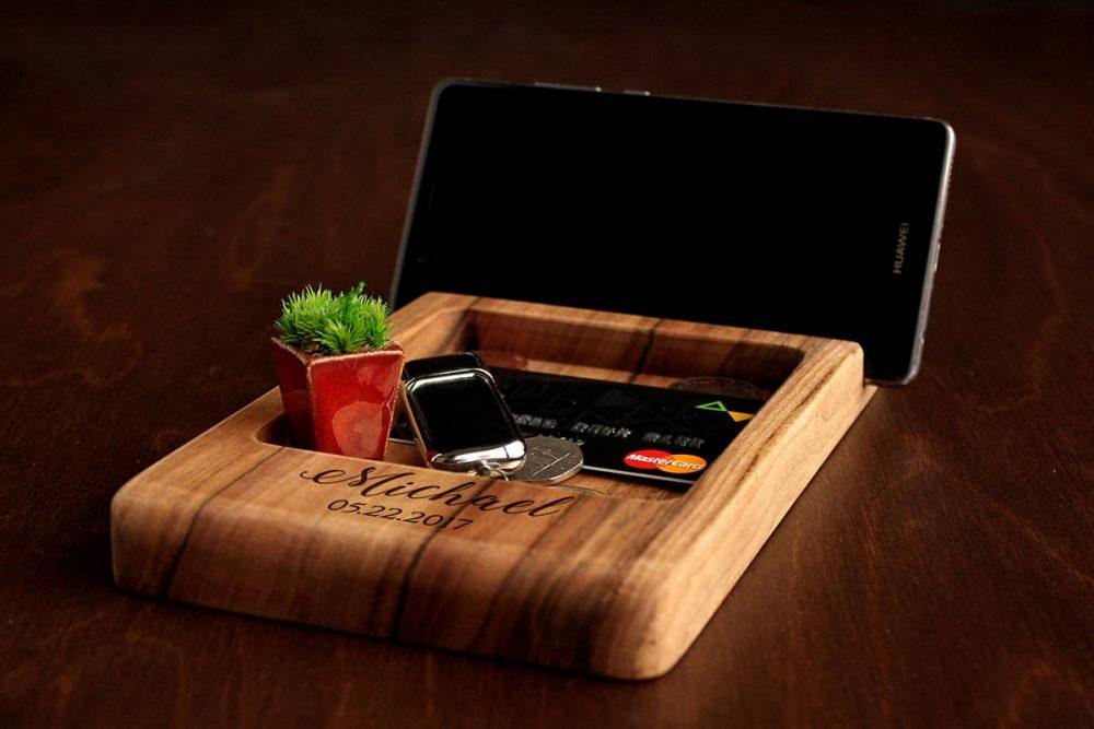 Персонализированный органайзер для смартфона/планшета